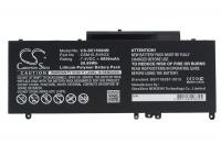 DELL Latitude 14 5000 Laptop Battery /6850mAh Photo