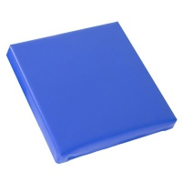 Greenbean Blue Padded Floor Seat Photo