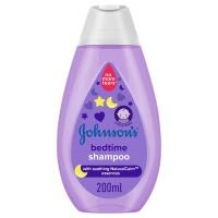 Johnsons Johnson's Shampoo BedTime Shampoo 6 x 200ml Photo