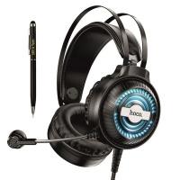 "MR A TECH Headphones ""W101 Streamer"" gaming headset Photo"