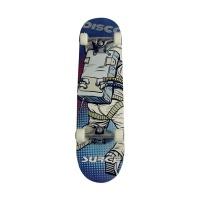 Surge Orbit Skateboard - DISCO Photo
