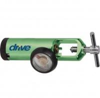 Drive Medical Oxygen Regulator - Pin Index Photo