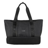 USA Pro Ladies Yoga Bag - Black [Parallel Import] Photo
