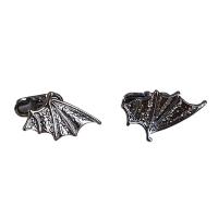 Demon wings French cufflinks Photo