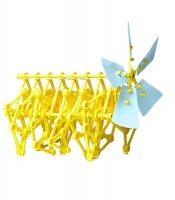 ZYS - Wind Power Beast - Educational Learning Toy Photo