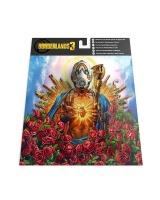 Numskull Official Borderlands 3 Psycho Bottle Opener & Magnet Set Photo