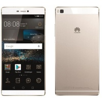 Huawei P8 16GB Single - Mystic Champagne Cellphone Cellphone Photo