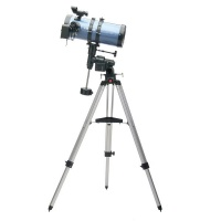 "Konus Konusmotor-130 5"" f/7.7 Reflector Telescope with RA Motor Photo"