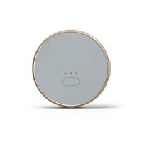 Vodafone Curve Multi Purpose Tracker - Dove Cellphone Cellphone Photo