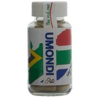 Hard City Elite uMondi Mondia Whitei Pure Root Powder 60 Capsules Photo