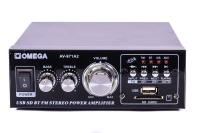 Omega Power Amplifier Professional AV-971A2 Photo