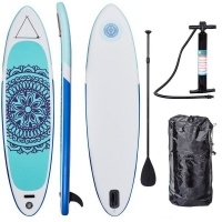 "SurfNow Yoga SUP Stand Up Paddle Kit 10'8"" Photo"