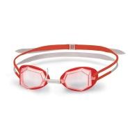Head Diamond Goggle - Red Photo