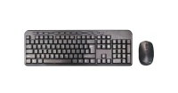 Generic Just PCs Wireless Keyboard and Mouse Combo Photo