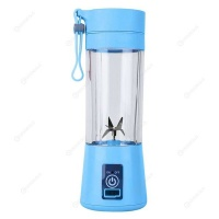 Portable Rechargeable Juicer Photo