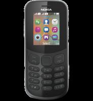 Nokia 130 - Black Cellphone Cellphone Photo