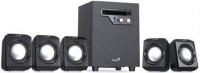 Genius SW-5.1. 1020 Speaker System Photo