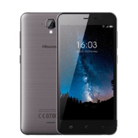 Hisense F22 LTE - Gunmetal Cellphone Cellphone Photo