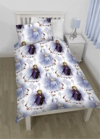 Disney Frozen Frozen 'Forrest' Comforter Set Photo