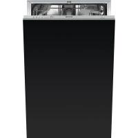 Smeg - 45CM Dishwasher - DWI45SA Photo