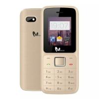 Mobicel C4 Single - Gold Cellphone Cellphone Photo