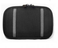 Casepax Case Pax Portable Hard Drive Case - Black Photo