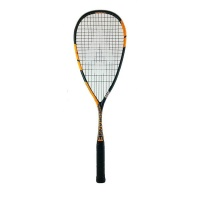 Karakal Black Zone Orange Squash Racket Photo