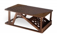 Decorist Home Gallery Asel - Coffee Table Photo
