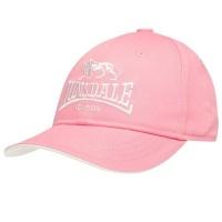 Lonsdale Infant TT Cap - Pink - Parallel Import Photo