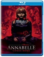 Annabelle Comes Home Photo