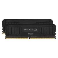 Crucial Ballistix MAX 16GB DDR4-5100 Desktop Gaming Memory Kit - Black Photo