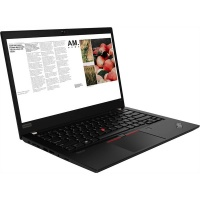 Lenovo ThinkPad T14 laptop Photo
