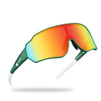 Rockbros Polarized Cycling Sunglasses UV Protection 10165 Photo