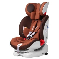 Belecoo Baby Car Seat with Soft Thicken Sponge Cushion Photo
