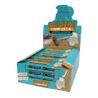 Grenade Carb Killa Protein Bars Chocolate Chip Salted Caramel Photo