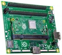 Raspberry Pi CM3 DEV. KIT Development Kit Complete I/O Interface Photo