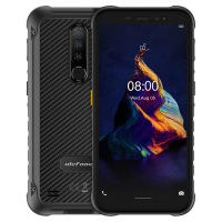 Ulefone Armor X8 Rugged Android 10.0 - 4GB 64GB - Cellphone Cellphone Photo