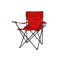 LMA - Strong Frame Foldable Camping Chair With Carry Bag Photo