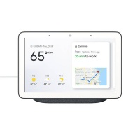Google Home Hub Smart Controller - Charcoal Parallel Import Photo