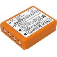 HBC Carne Remote Control Battery /2000mAh Photo