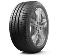Michelin 245/35R20 95Y ZP XL MOE * Pilot Sport 3-Tyre Photo