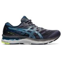 ASICS Men's Gel-Nimbus 23 Running Shoes - Grey Photo