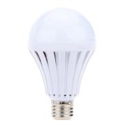 JB LUXX 9W Emergency Rechargeable E27 LED Smart Bulb Photo