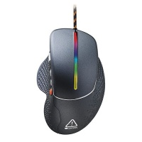 Canyon RGB Apstar Side-Scrolling 6 Button 6400dpi Sunplus Gaming Mouse Photo