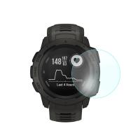 CellTime ™ Garmin Instinct Outdoor Tempered Glass Screen Guard Photo