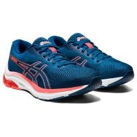 ASICS Women Gel-Pulse 12 Road Running Shoes - Blue Photo