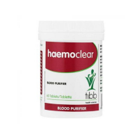 Tibb Haemoclear Tablets - 60s Photo