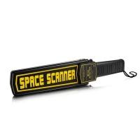 Space TV Handheld Security Metal Detector Photo