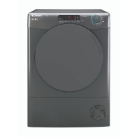 Candy Smart Pro 8kg Vented Anthracite Tumble Dryer Class C Wi-fi BT Photo