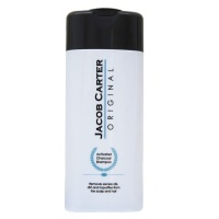Jacob Carter Original Activated Charcoal Clarifying Shampoo 250ml Sulphate Free Photo